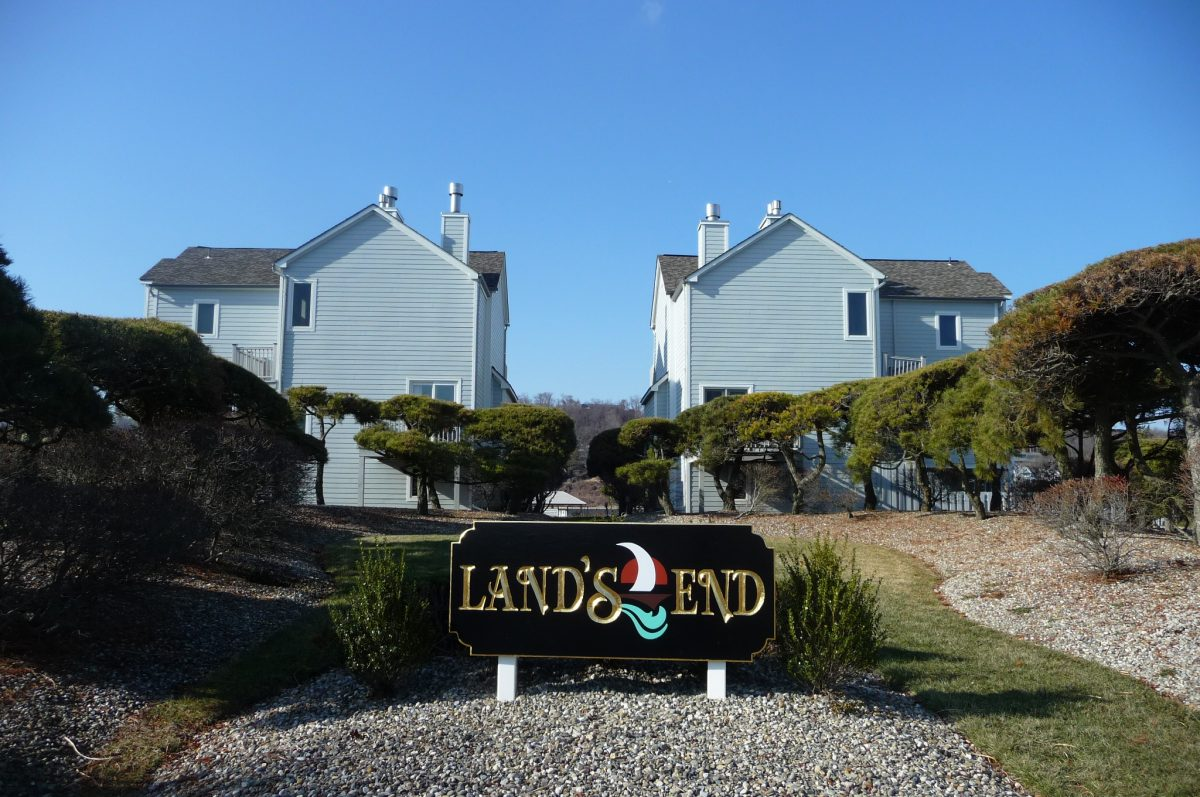 Lands End Condos 174 Ocean Ave Sea Bright NJ 07760