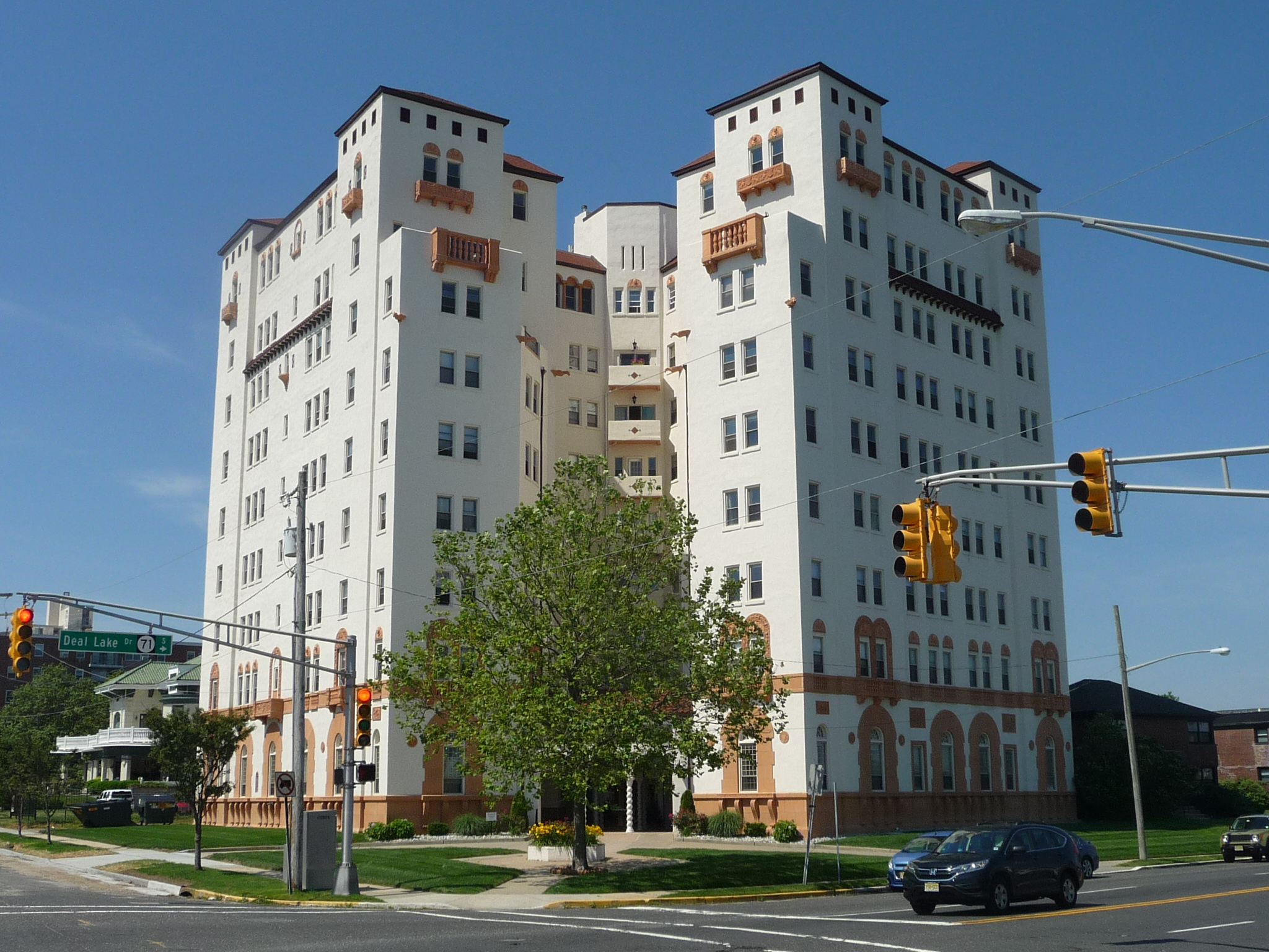 The Santander Condominium