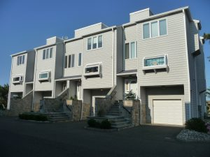 Seabridge Townhouses