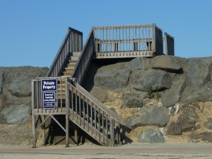 Seabridge Beach Access
