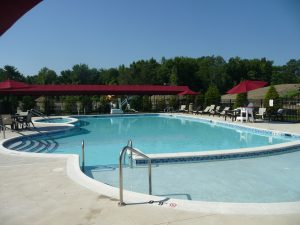 Regency at Trotters Pointe Pool